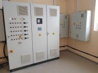Новые шкафы управления технологическими процессами